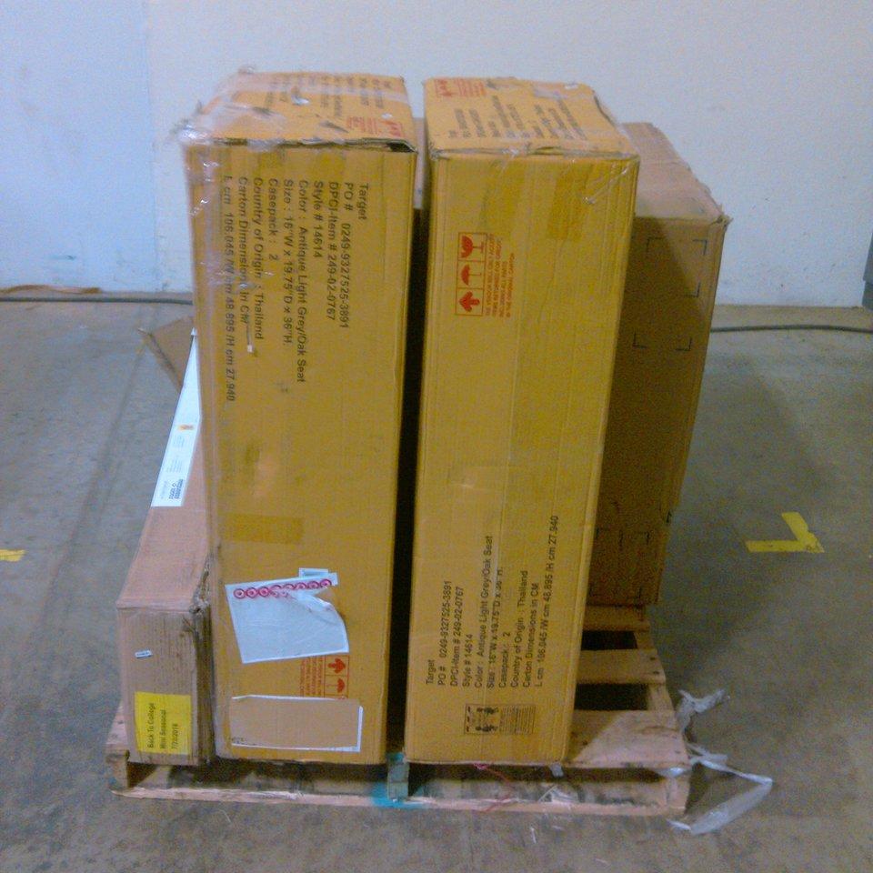 BULQ: New Price Drop - Furniture & Decor, More General Merchandise ...