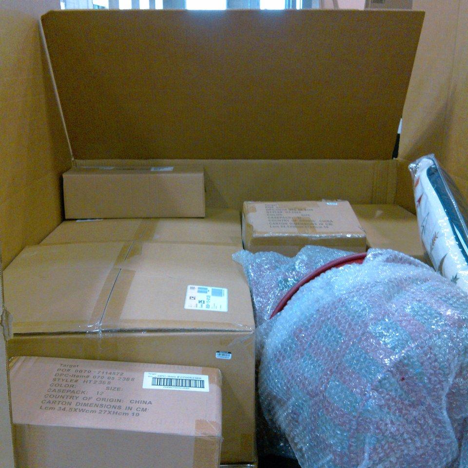 BULQ: Liquidation Bath & Bedding, Kitchen & Appliances, Home ...