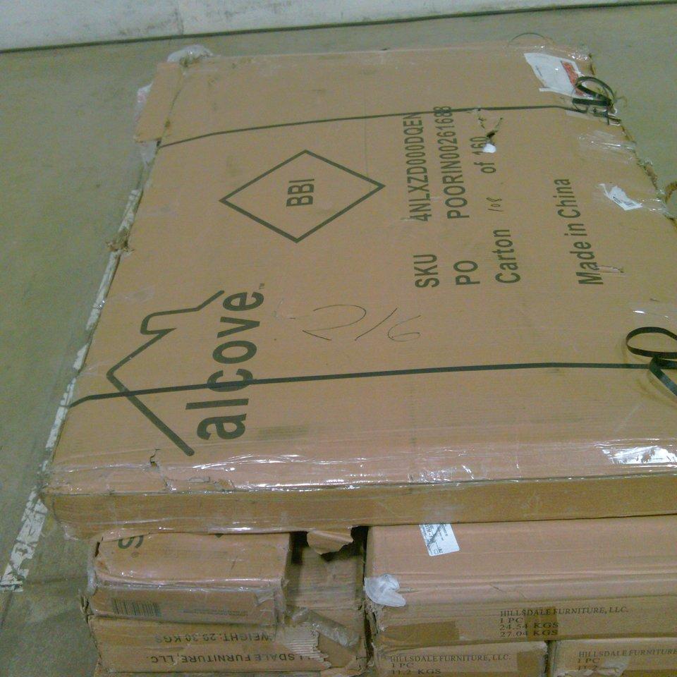 Furniture Decor General Merchandise Alcove Zinus Orig Retail 1 772
