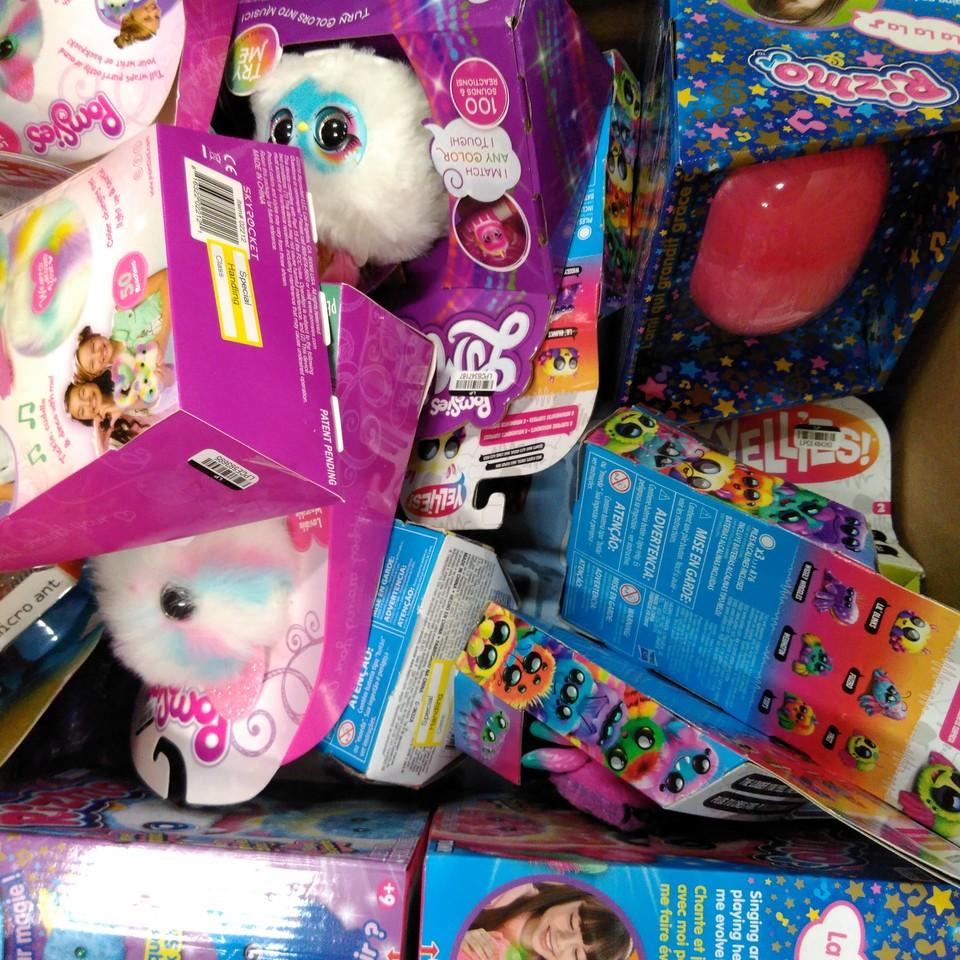 Big Penguin Stuffed Animal, Bulq Liquidation Toys Games Dolls Stuffed Animals Auto Parts More